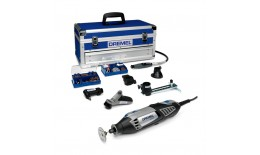 DREMEL® 4000-6/128 Platinum Edition