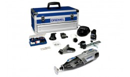 DREMEL® 8200 - 5/65 Platinum Edition