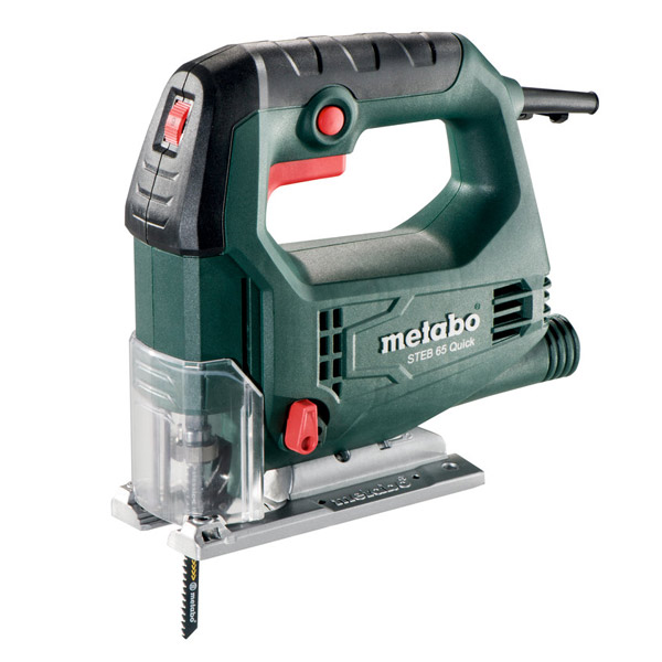 Электролобзик METABO STEB 65 QUICK+