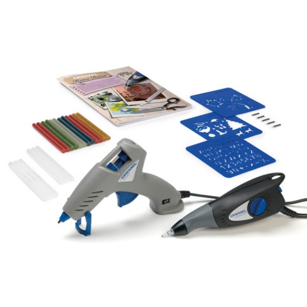 DREMEL® Home Decor Project Kit (G290)