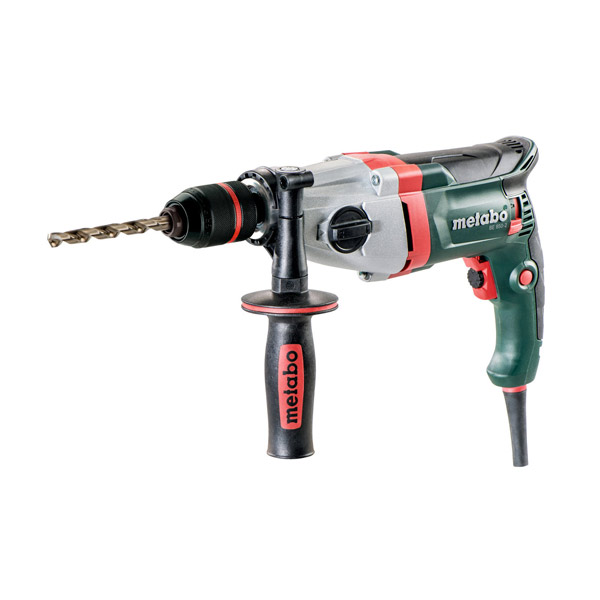 Дрель METABO BE 850-2 Futuro Plus